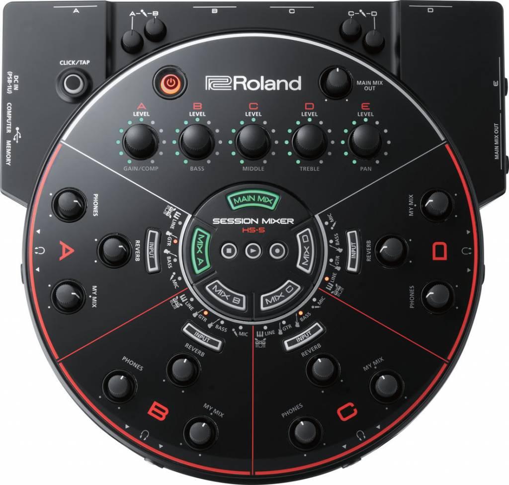 ROLAND HS-5 ROLAND