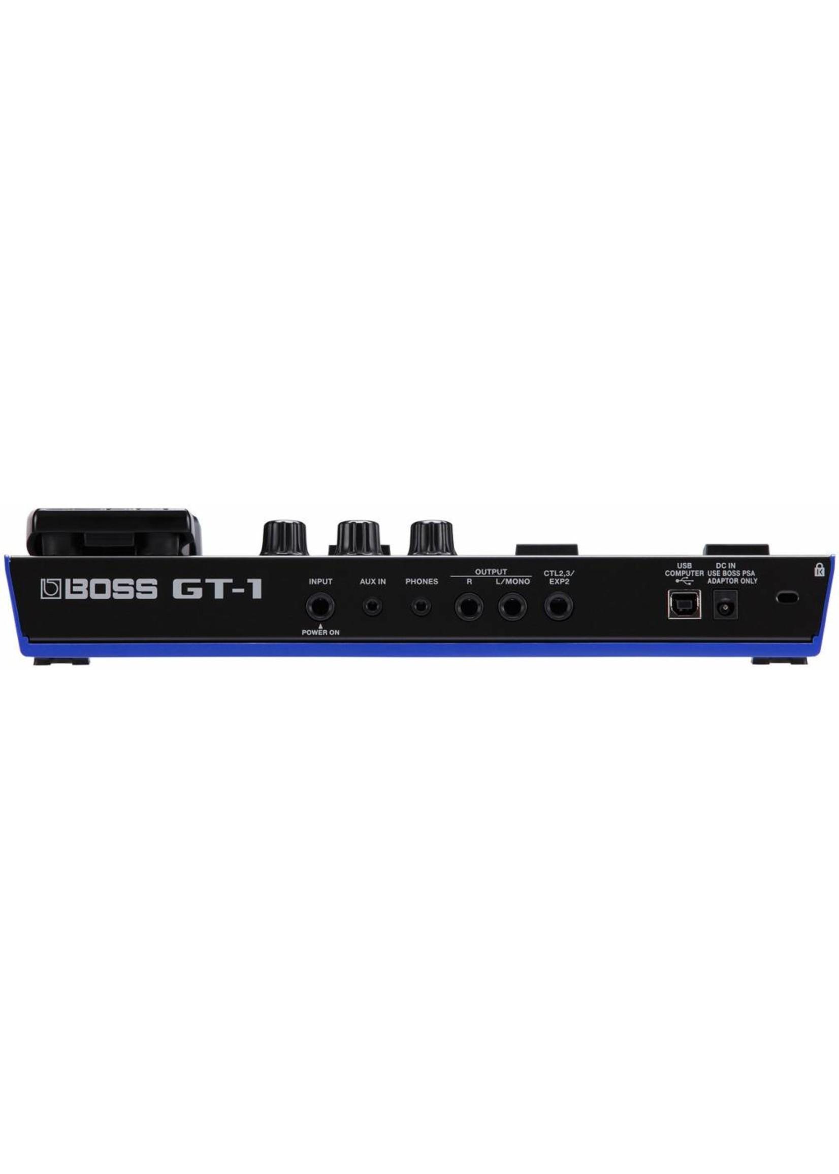 BOSS GT-1 BOSS