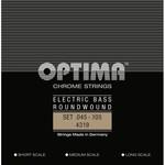 OPTIMA 45-105 CHROME BASS OPTIMA