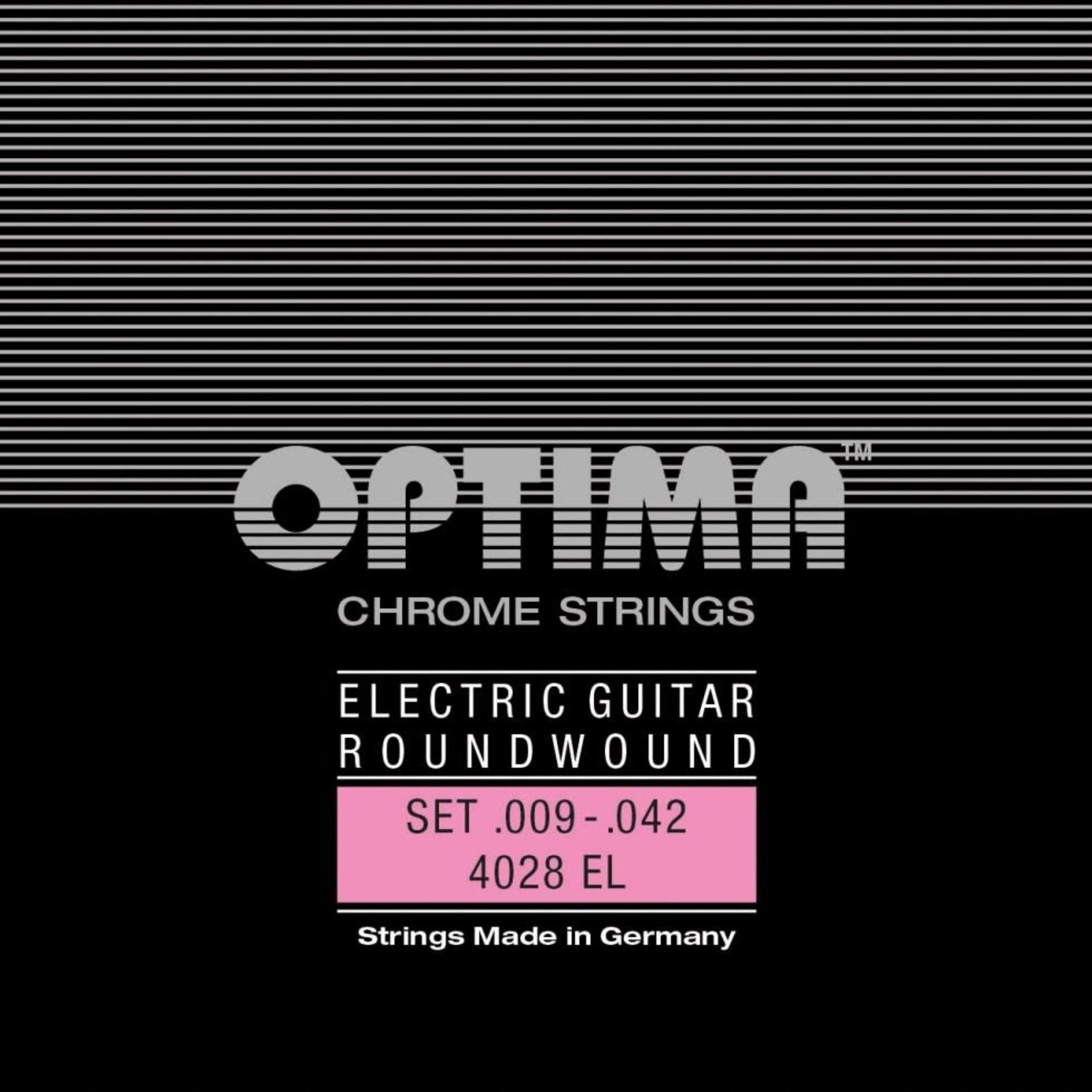 OPTIMA 4028EL CHROME OPTIMA