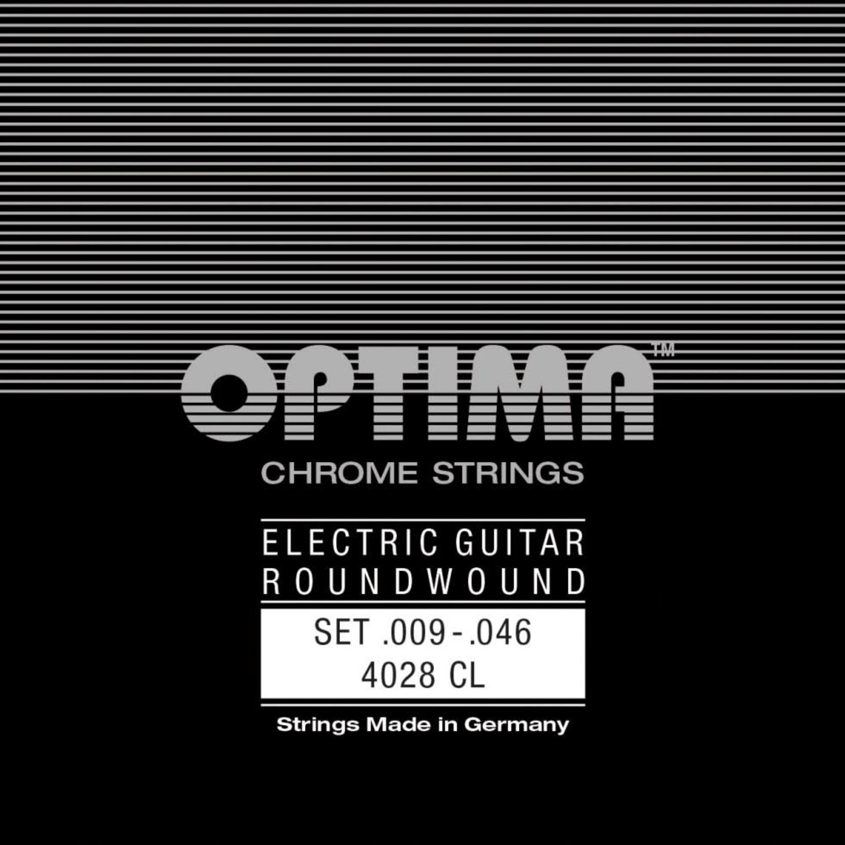 OPTIMA 4028CL CHROME OPTIMA