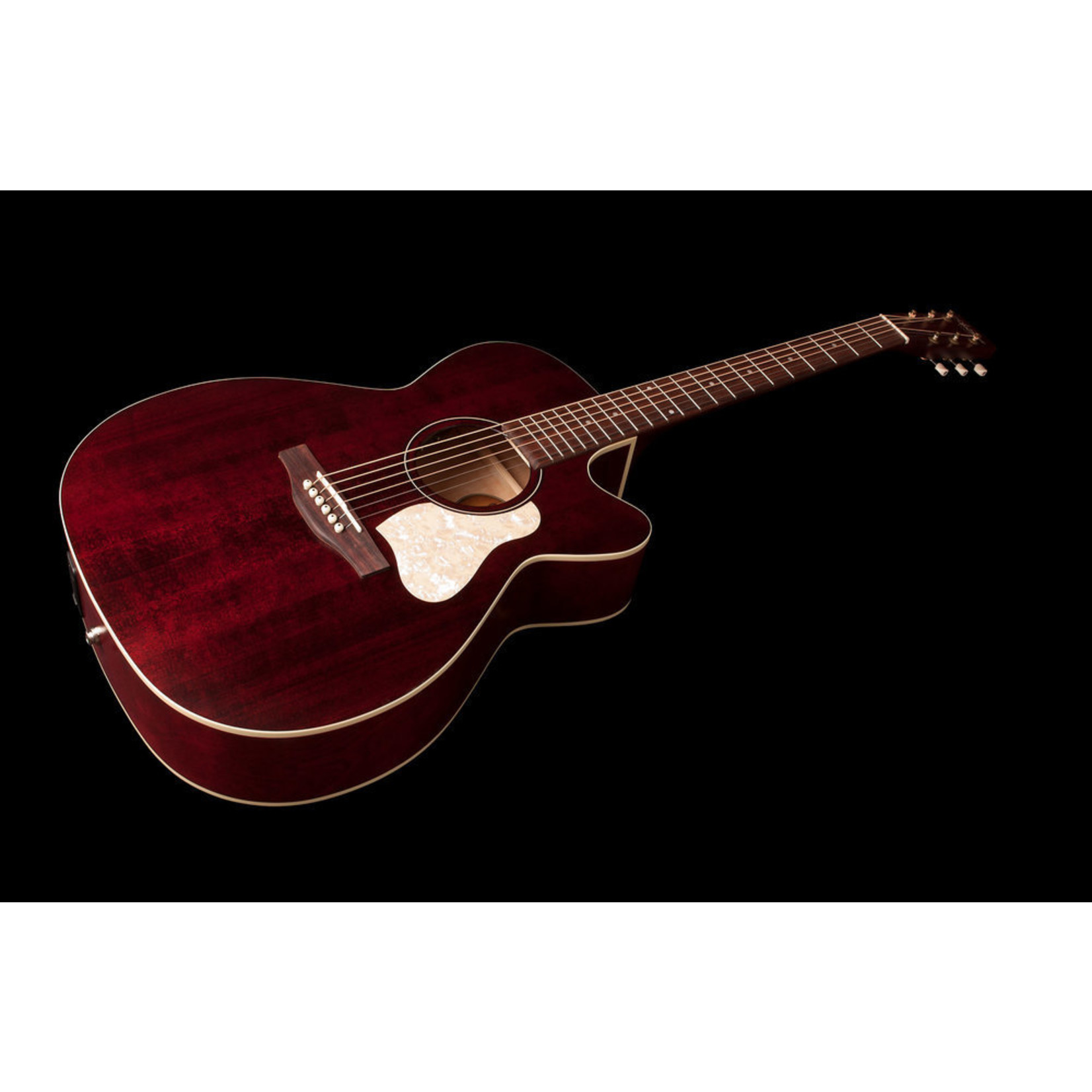 ART & LUTHERIE LEGACY TENNESSEE RED CW QIT ART & LUTHERIE