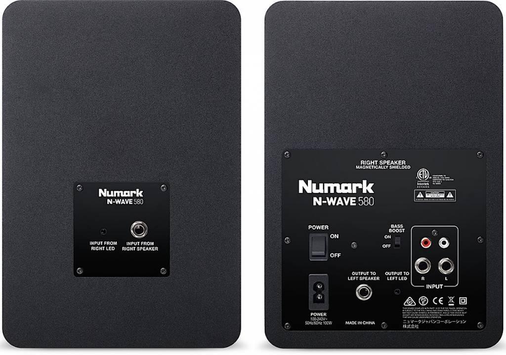 NUMARK N-WAVE 580 NUMARK