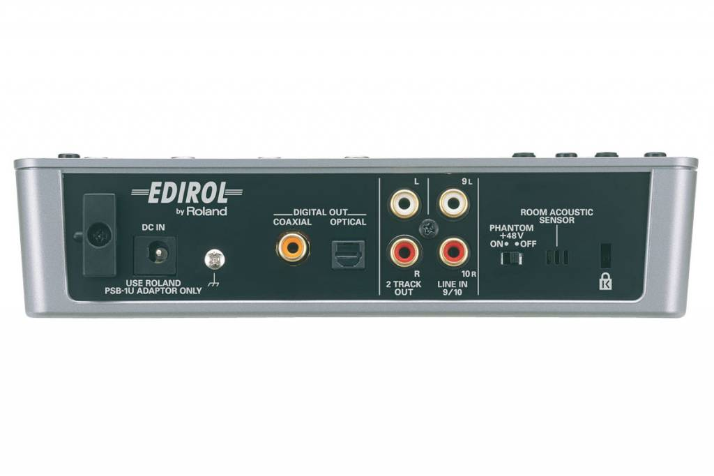 ROLAND M-10DX EDIROL