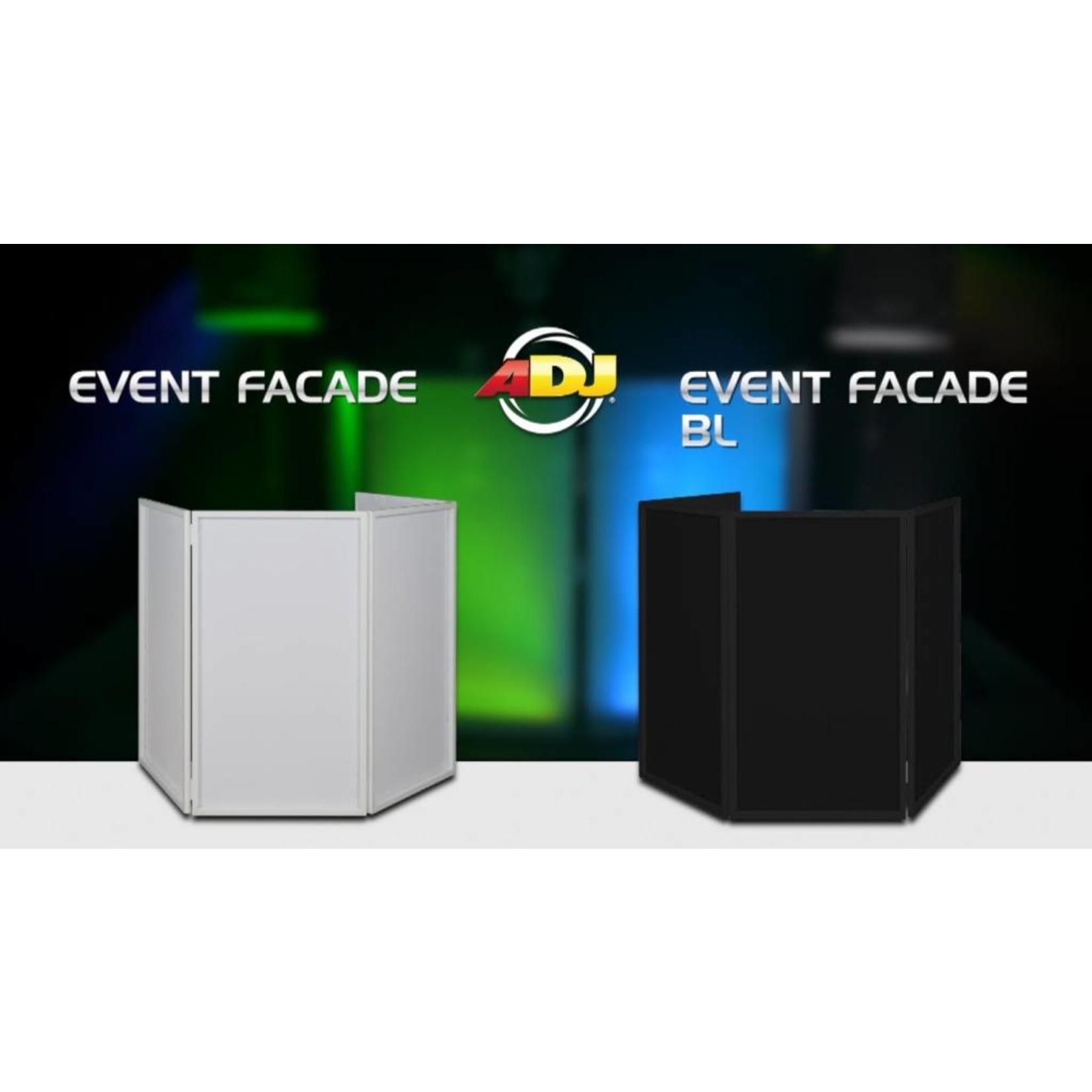 AMERICAN DJ EVENT FACADE ADJ