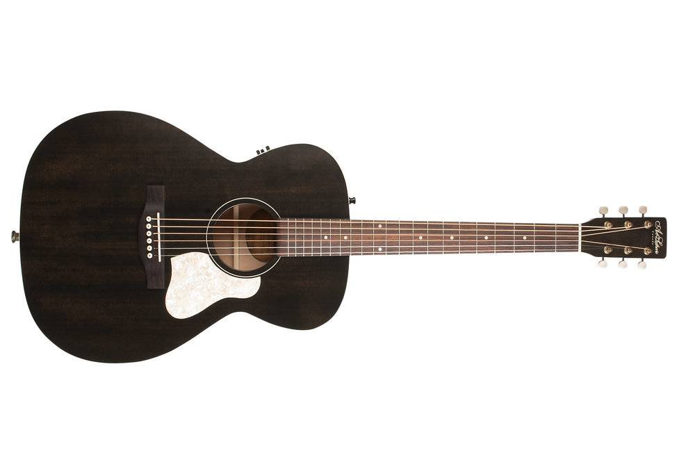 ART & LUTHERIE LEGACY FADED BLACK ART & LUTHERIE