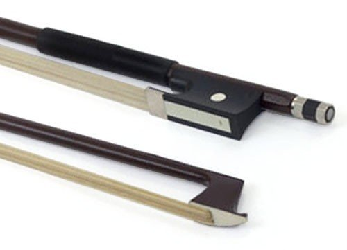 32-010.2 GLASSER CELLO BOW 1/2