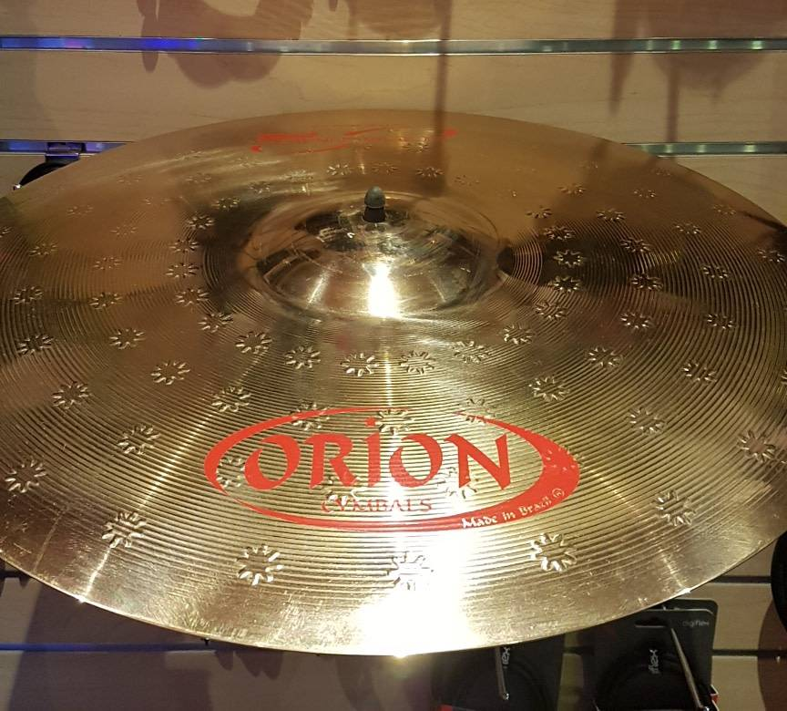 POWER RIDE 20'' ORION