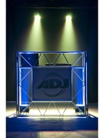AMERICAN DJ PRO EVENT TABLE II ADJ