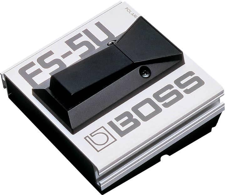 BOSS FS-5U BOSS