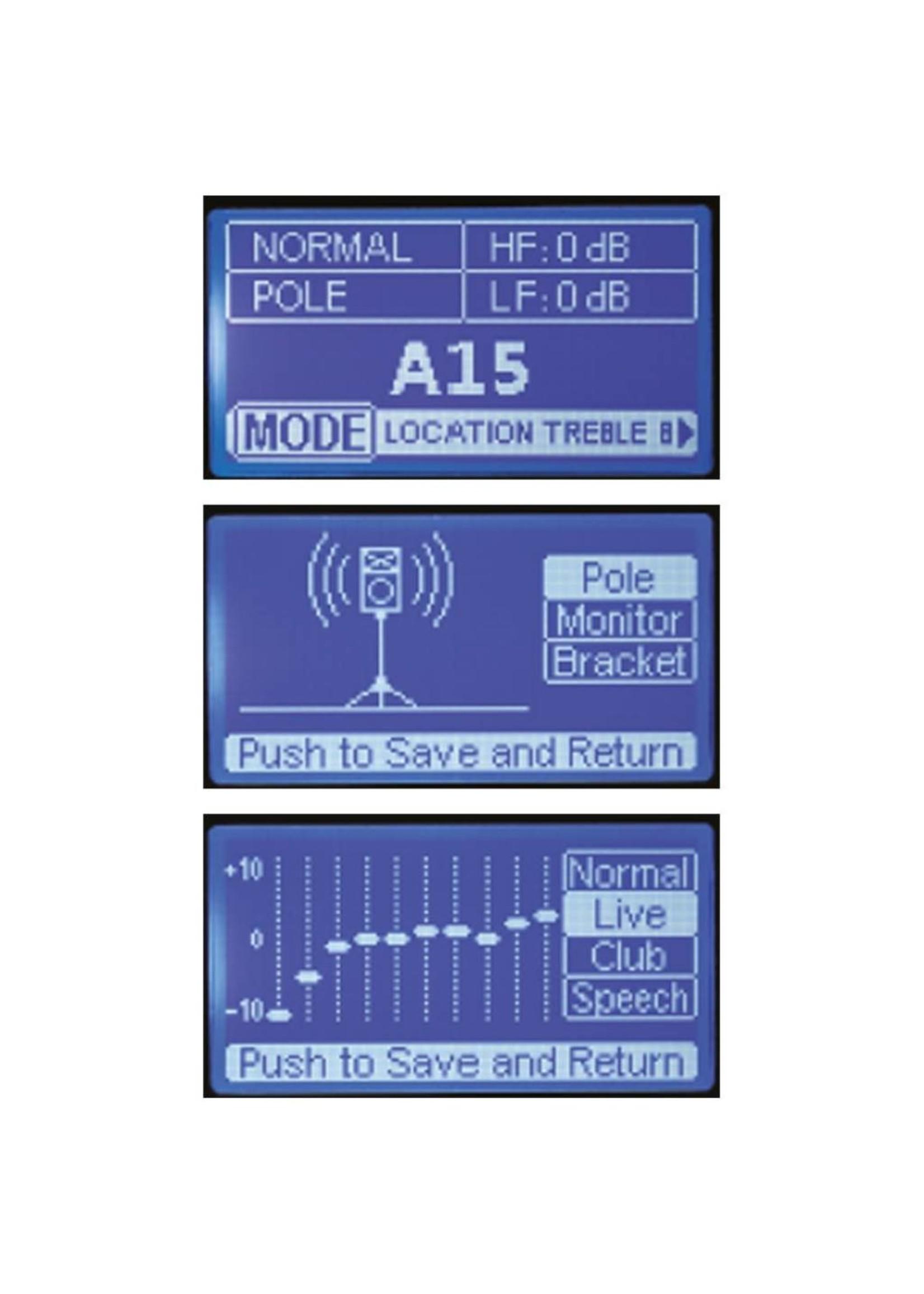 AVANTE AUDIO A15 AVANTE AUDIO