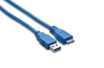 HOSA TECHNOLOGY USB-303AC
