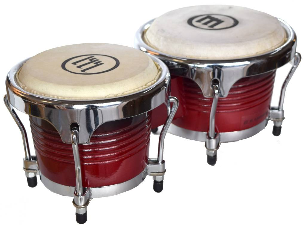 ECKO PERCUSSION BJ210/RD ECKO PERCUSSION