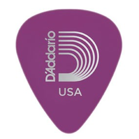 DAddario Planet Waves DURALIN STD PURPLE 1.2MM 10PK D'ADDARIO