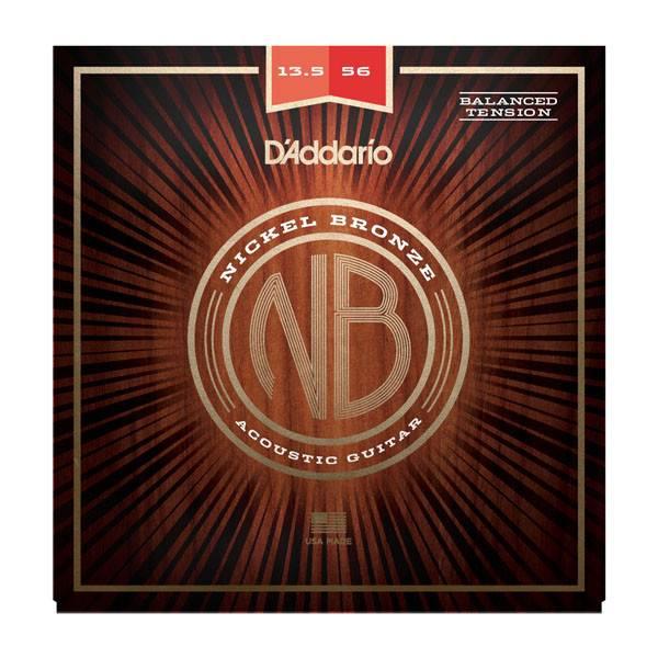 D'ADDARIO NB13556BT D'ADDARIO