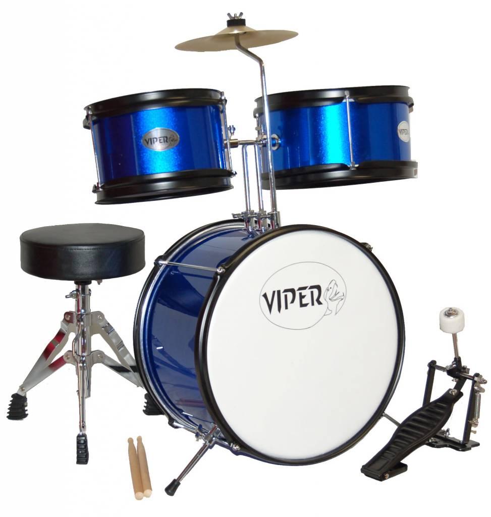 VIPER JR20/MBL VIPER