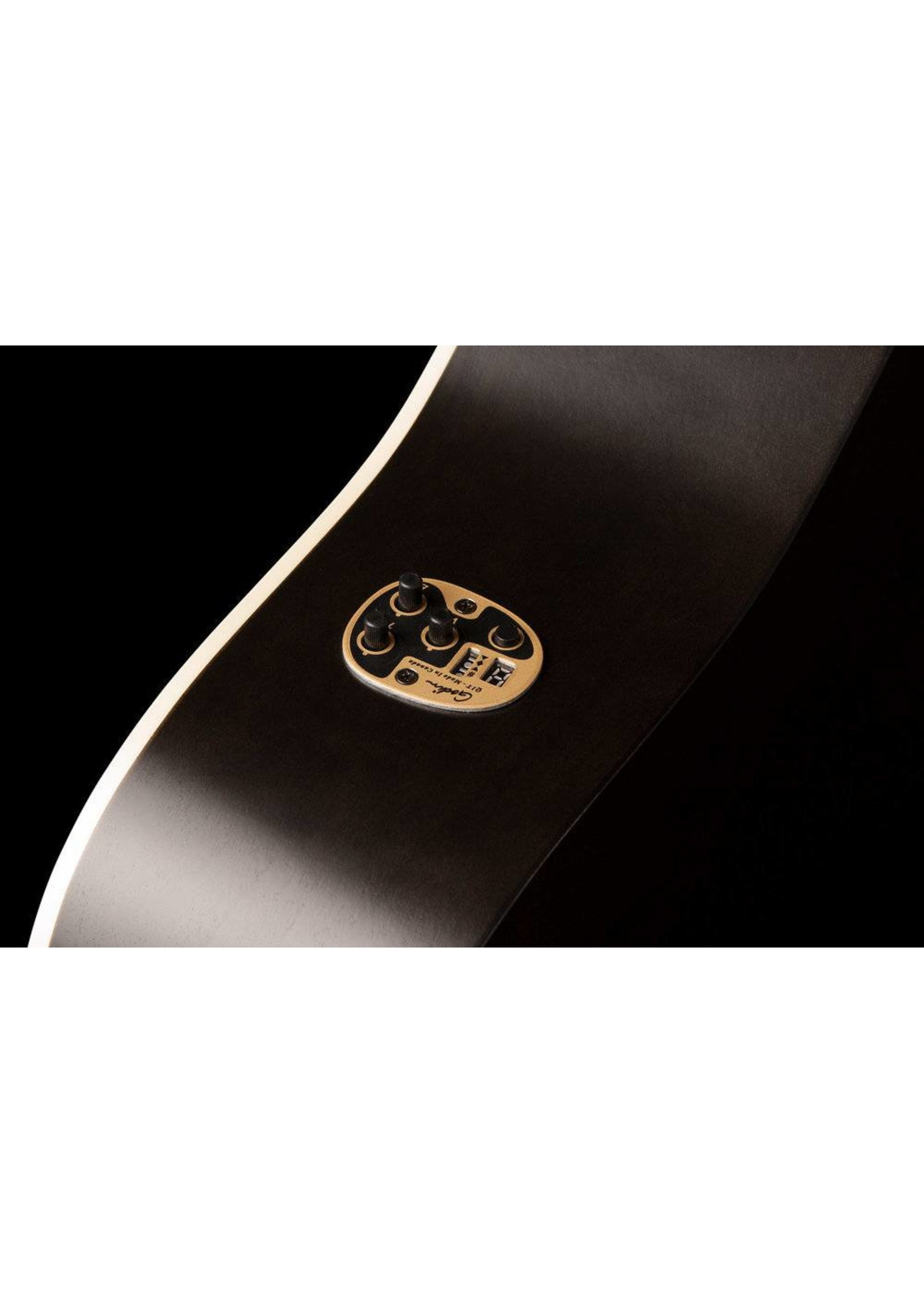 ART & LUTHERIE AMERICANA FADED BLACK QIT ART & LUTHERIE
