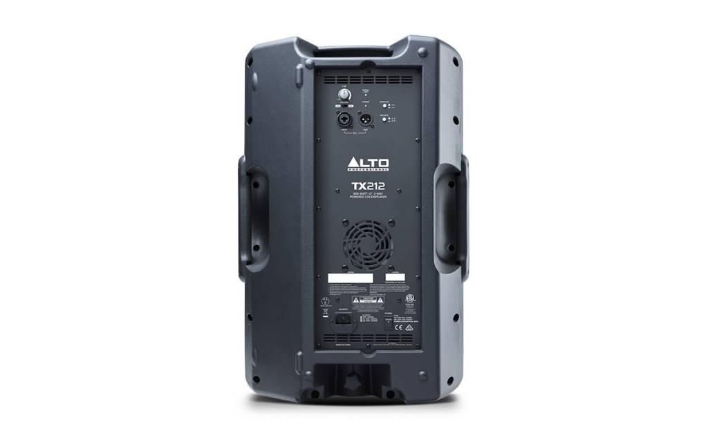 ALTO PROFESSIONAL TX212 ALTO PROFESSIONAL