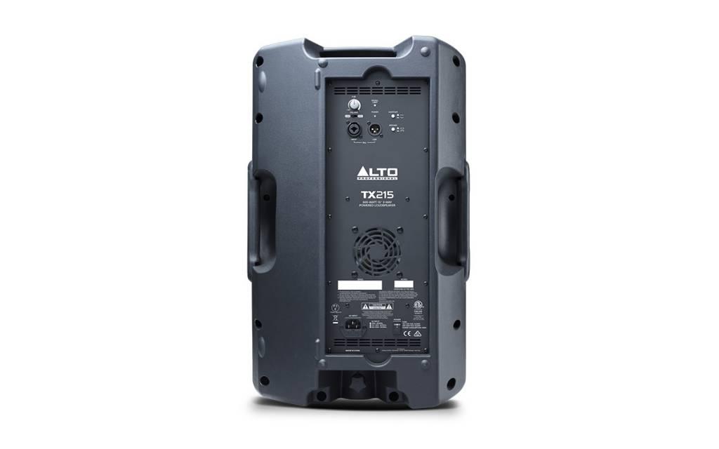 ALTO PROFESSIONAL TX215 ALTO PROFESSIONAL