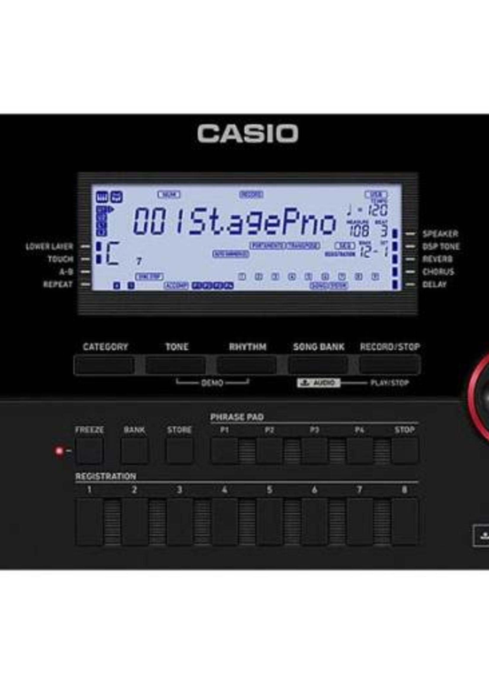 CASIO CT-X3000 CASIO