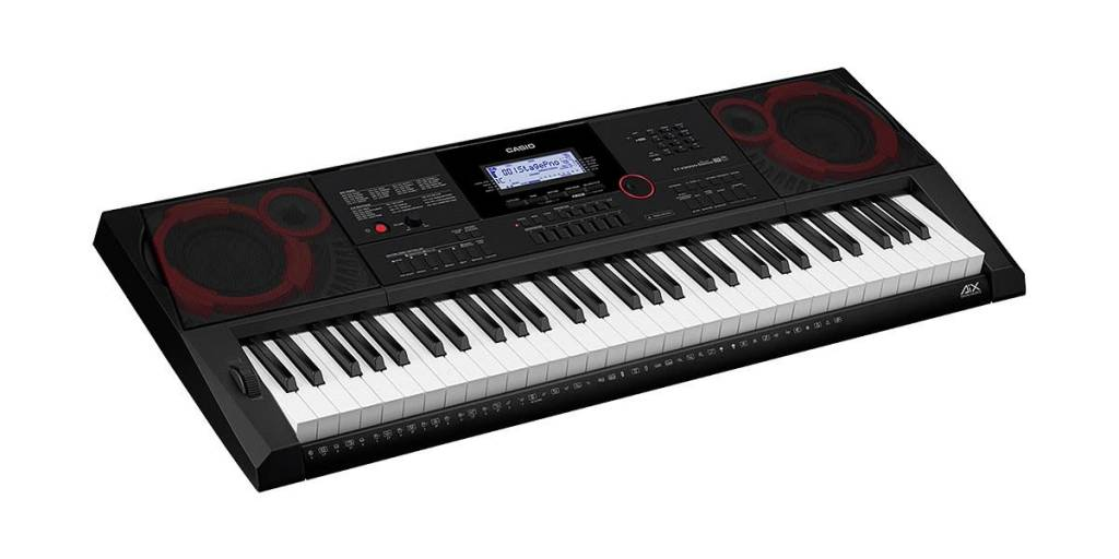 CASIO CT-X3000 CASIO