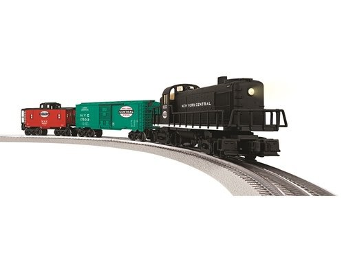 Lionel 82984 Lionchief  NYC RS-3 Set