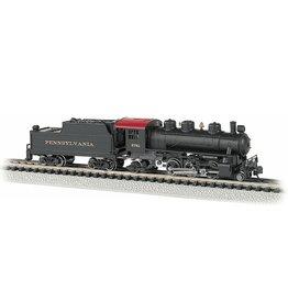BAC 51564 Prairie 2-6-2 Tender PRR #2761 N