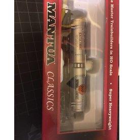 Mantua 732593 Mantua Classics Gulf Tank Car