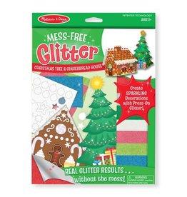 Melissa & Doug Christmas Tree & Gingerbread House