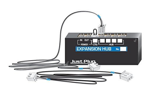 WOO JP5702 Woodland Scenics Just Plug Expansion Hub