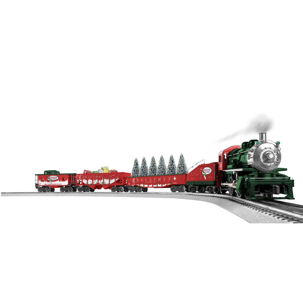 Lionel 82982 Lionchief Christmas Express Set