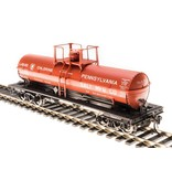 Broadway Limited 6123 Tank Car Penn Salt