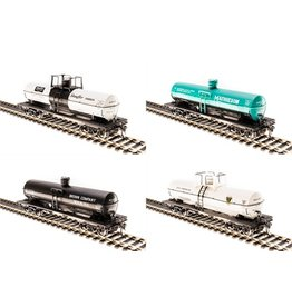 Broadway Limited 6126 Mathieson Chem Tank Car