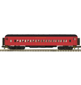 MTH - Premier #20-44049, 70' Madison Coach Passenger Car, Pullman (Hickory Run)