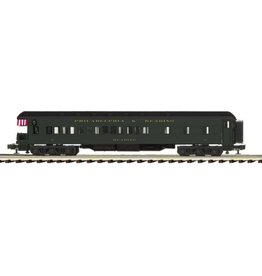 MTH - Premier #20-44051 70' Madison Observation, P&R/Reading #10