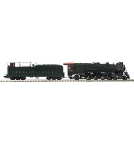 MTH - Premier MTH PRR 4-8-2 M1B Mountain Steam Engine 20-3696-1