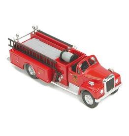 MTH - RailKing 30-50101 Philadelphia Fire Truck