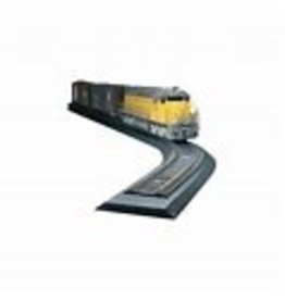WOO Woodland Scenics ST1475 Track-Bed Roll 24' N