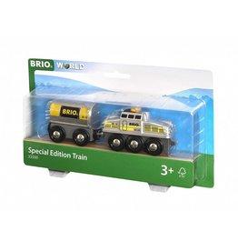 BRIO BRIO Special Edition Train 2018