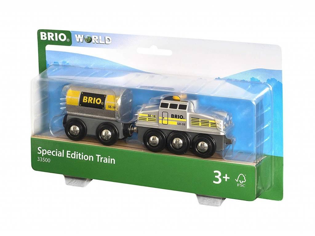BRIO Special Edition Train 2018
