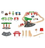 BRIO Travel Station Set