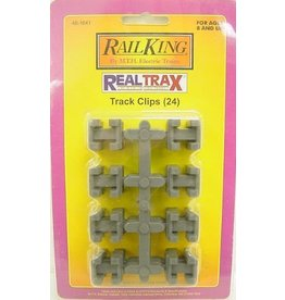 401041 - RealTrax - Track Clips (24)