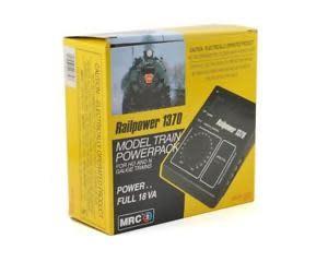MRC # AA370 MRC Railpower 1370 Transformer