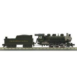 MTH - RailKing 3014991 - 0-6-0 USRA Steam Switcher w/Pro