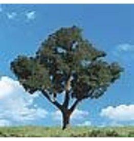 "WOO #TR3505, Woodland Scenics Cool Shade Trees 2""- 3"" (4)"