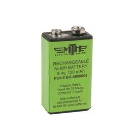 MTH Protosound Battery, 8.4V