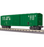 MTH - RailKing 30-74952  50' Modern Boxcar, New Hope & Ivyland RR
