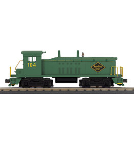 MTH - RailKing Reading NW-2 Switcher Diesel Engine W/ Proto-Sound 3.0