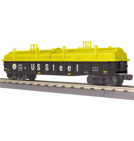 MTH - RailKing United States Gondola Car w/Car
