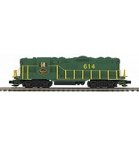 MTH - Premier #20-21108-1, MTH Reading GP-7 Diesel Engine w/P3.0